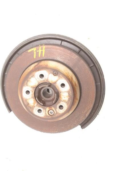 Achsschenkel VW TOUAREG 7P 7P0505435B hinten links 3.0 180 KW 245 PS ABS Diesel gebraucht