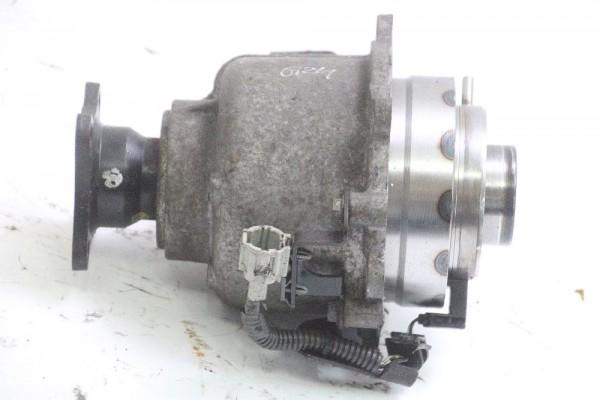 Differential für Nissan X-TRAIL 1 T30 Elektrokupplung 2.2 100 KW 136 PS Diesel