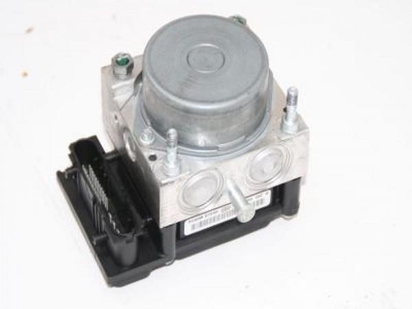Hydraulikblock ABS DACIA LOGAN 1 LS 8200756095 BOSCH 0265800584 1,6 64 KW 87 PS