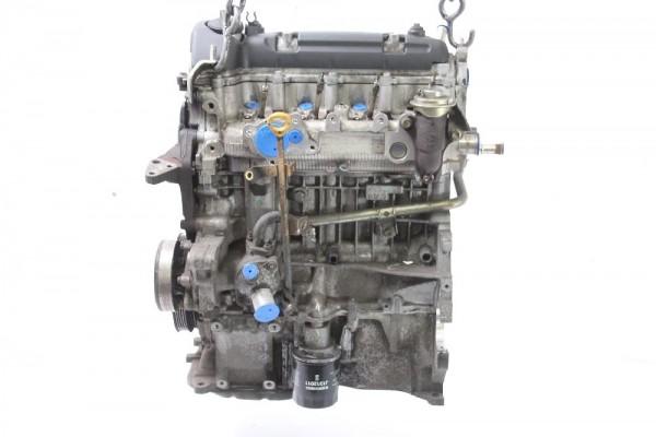 Motor Toyota YARIS 1 XP1 1NDTV 1,4 55 KW 75 PS Diesel 09/2004