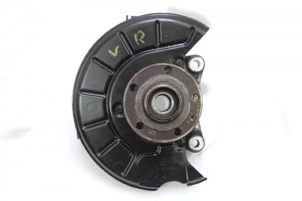 Achsschenkel VW PASSAT 3C 3C0407254F vorn rechts 2.0 103 KW 140 PS ABS Diesel gebraucht
