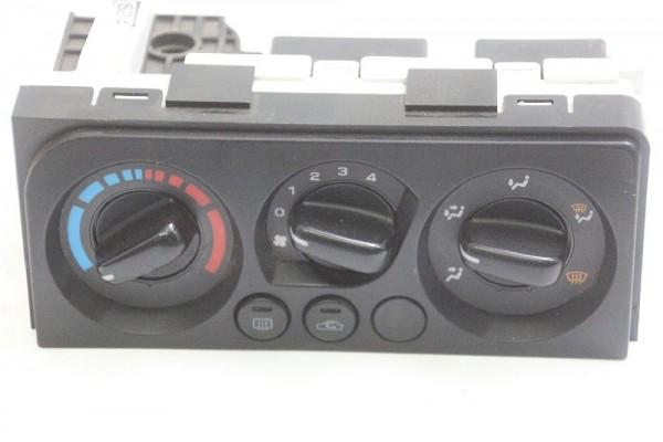 Schalter Heizung für Subaru LEGACY 3 SW 72311AE050 02-1999 gebraucht