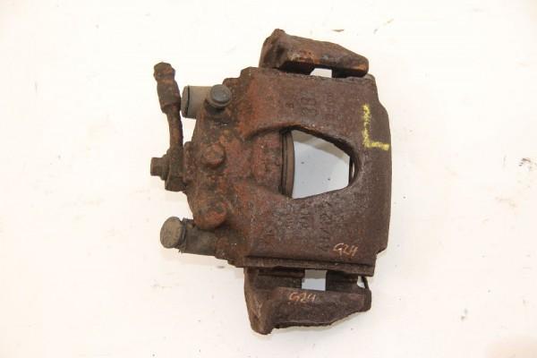 Bremssattel Opel CORSA B 542245 DELCO 90421744 vorn links ABS 1.2 48 KW 65 PS gebraucht