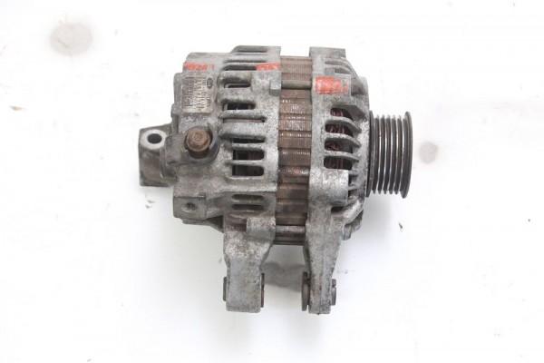 Lichtmaschine Ford FIESTA 4 JAS JBS 97MF10300AA 1.2 55 KW 75 PS Benzin 08-1997 gebraucht
