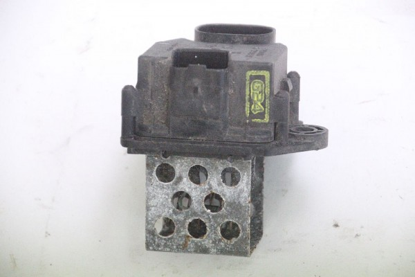 Widerstand Motorlüfter Citroen C4 1 LC 9658508980 6445XE 03-2010 gebraucht
