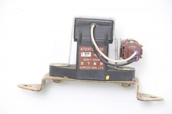 Airbagsensor für Nissan PICK UP D22 479302S600 rechts 07-2002 gebraucht