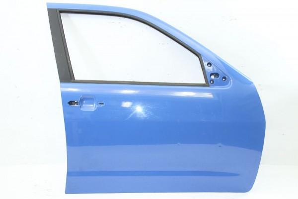 Tür Seat IBIZA 2 vorn rechts 6K4831052C Blau 06-1997 gebraucht