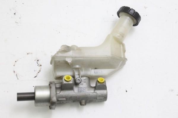 Hauptbremszylinder für Nissan MICRA 3 K12 46010AX701 ATE 1.2 48 KW 65 PS ABS gebraucht