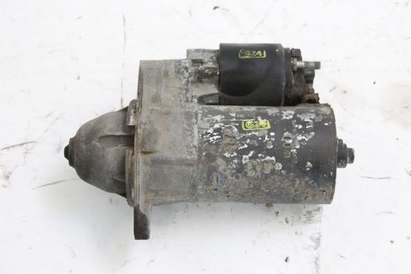 Anlasser Opel OMEGA B Caravan 0001107056 1202145 2.2 106 KW 144 PS Benzin 05-200 gebraucht