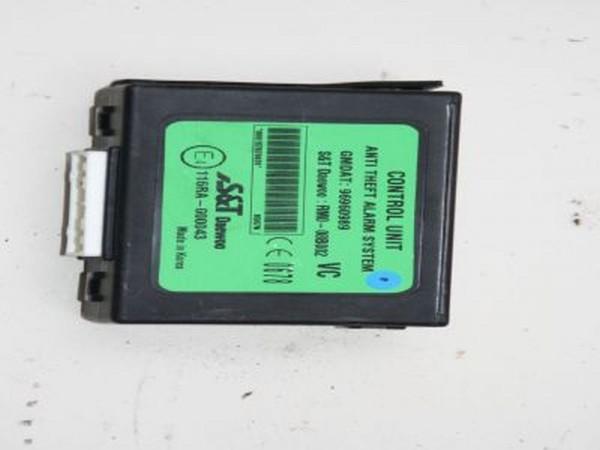 Alarmanlage Chevrolet EPICA 96960989 02-2009 gebraucht