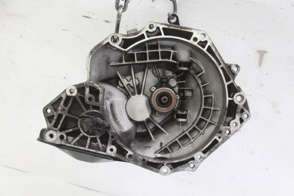 Schaltgetriebe Opel CORSA C F13 Ü3.94 24424040 1.0 43 KW 58 PS Benzin 04-2001 gebraucht