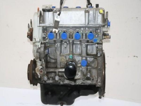 Motor Honda LOGO GA D13B7 1.3 48 KW 65 PS Benzin 03-1999 gebraucht