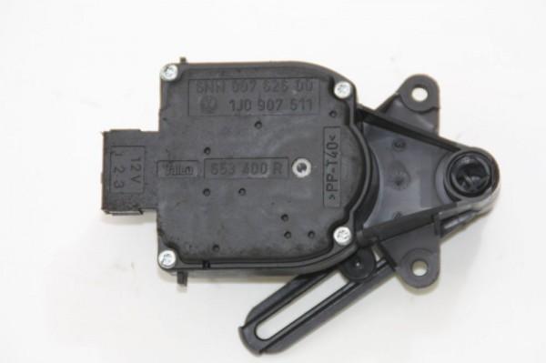 Stellmotor Heizung VW POLO 6N2 1J0907511 VALEO 10/2000