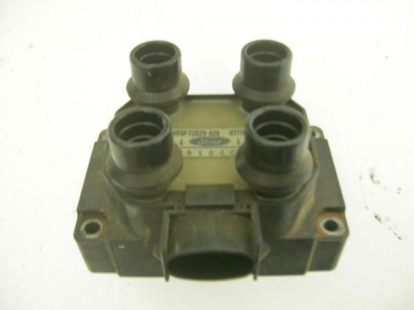 Zündspule Ford ESCORT 7 Turnier 88SF12029A2A 1.4 55 KW 75 PS 01-1996 gebraucht