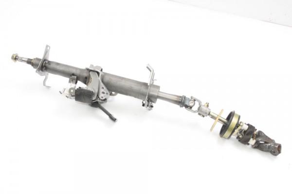 Lenksäule für Nissan X-TRAIL 1 T30 2.0 103 KW 140 PS 07-2003 gebraucht