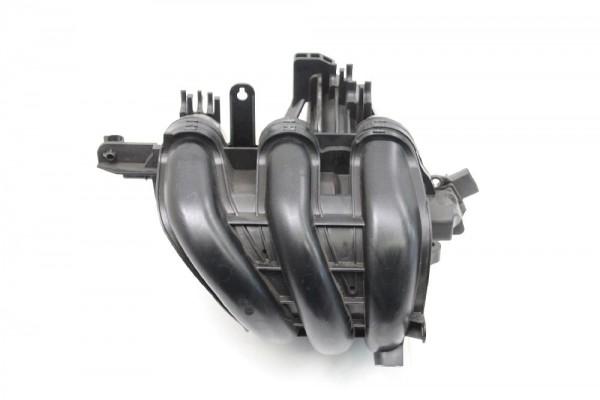 Ansaugkrümmer Toyota AYGO 2 B4 171200Q040 1.0 51 KW 69 PS Benzin 11-2014 gebraucht