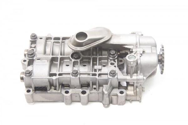 Ölpumpe Citroen C8 9636898380 9804633580 051234 1001G6 2.2 125 KW 170 PS Diesel gebraucht