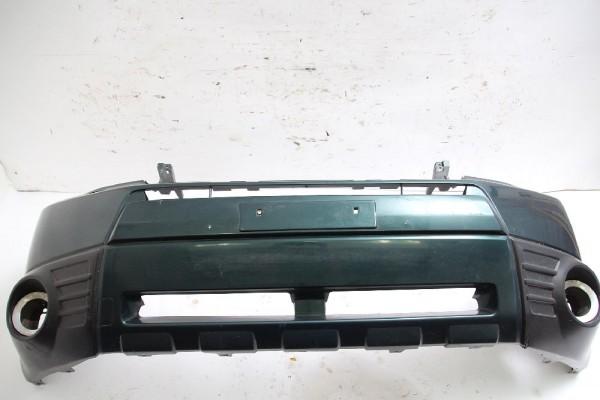 Stoßstange für Subaru FORESTER 3 SH vorn 02-2010 gebraucht