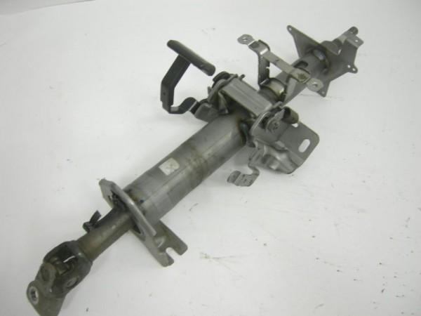 Lenksäule für Nissan ALMERA Tino mit Höhenverstellung 1.8 85 KW 116 PS 12-2004 gebraucht