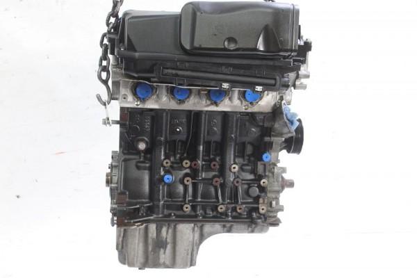 Motor BMW 520D 5er Touring E61 M47D20 204D4 2.0 120 KW 163 PS Diesel 06-2007 gebraucht