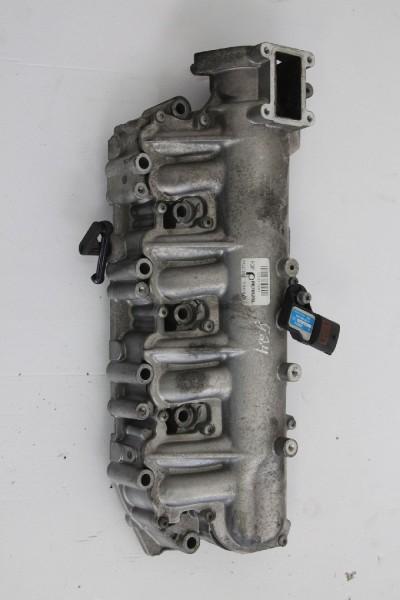Ansaugkrümmer Saab 9-3 Cabriolet YS3F 55182684 1.9 110 KW 150 PS Diesel 11-2007 gebraucht