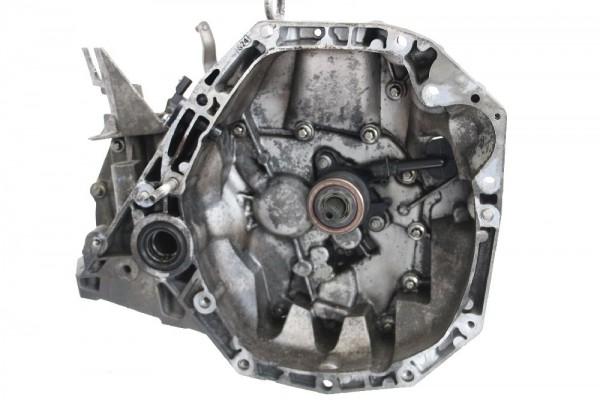 Schaltgetriebe Renault KANGOO KW JR5156 1.5 63 KW 86 PS Diesel 02-2010 gebraucht