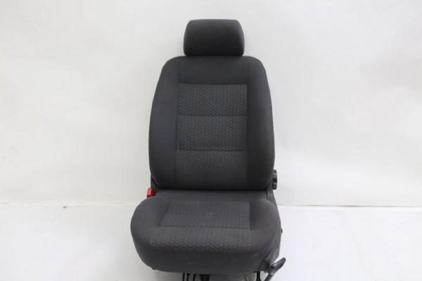 Fahrersitz Audi A4 B5 vorn links 8D0881025E 03-1996 gebraucht