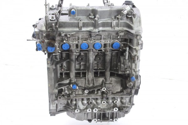 Motor Honda ACCORD 7 TOURER CM N22A1 2.2 103 KW 140 PS Diesel 01-2007 gebraucht