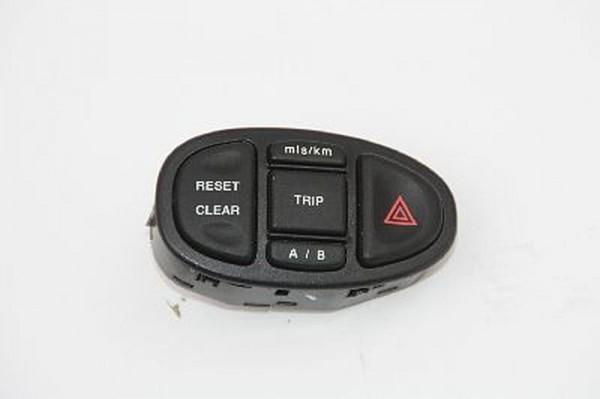 Warnblinkschalter Jaguar S TYPE CCX 147AC 01-2000 gebraucht