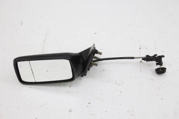 Spiegel manuell VW VENTO links 1H1857507 1H1857521 06-1994 gebraucht
