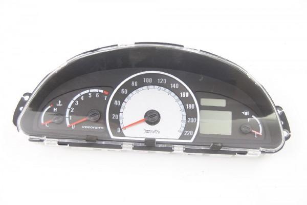 Kombiinstrument Hyundai MATRIX FC 9400310010 1.6 76 KW 103 PS Benzin 02-2009 gebraucht