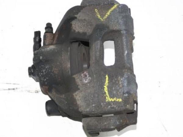 Bremssattel Opel VECTRA C GTS 93185745 ATE 5542455 vorn links ABS 1.8 Benzin gebraucht