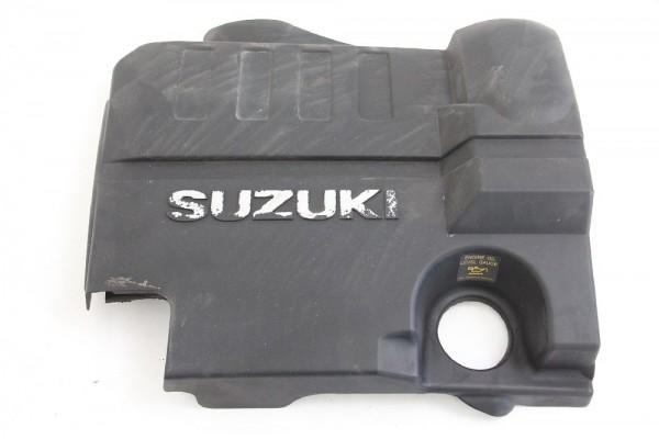Motorabdeckung Suzuki GRAND VITARA 2 1317067J10 1.9 Diesel 04-2008 gebraucht