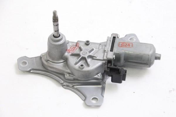 Wischermotor Daihatsu CUORE L276 hinten 8496000591 05-2011 gebraucht