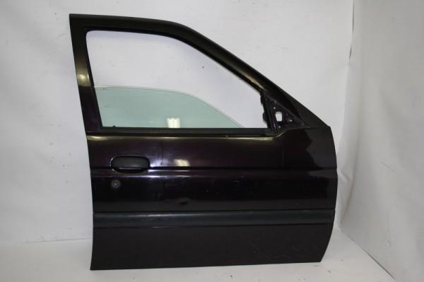 Tür Ford ESCORT 7 Turnier vorn rechts Braun 04-1996 gebraucht
