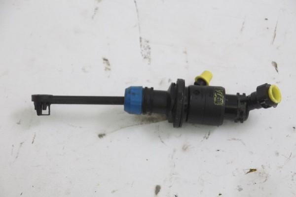 Kupplungsgeberzylinder Nissan QASHQAI II 306104BG1B VALEO 1,5 81 KW 110 PS Diese