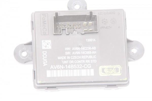 Karosseriesteuergerät Ford C-MAX 2 Türsteuergerät hinten links 08-2014 gebraucht