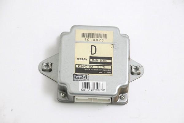 Karosseriesteuergerät für Nissan NAVARA D40 Übertragungssteuereinheit 02-2011 gebraucht