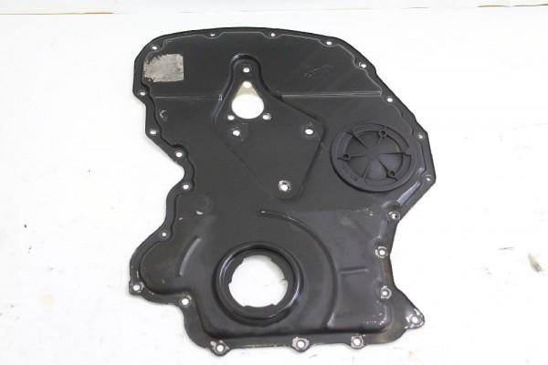 Stirndeckel Land Rover DEFENDER LR032582 2.4 90 KW 122 PS Diesel 09-2009 gebraucht