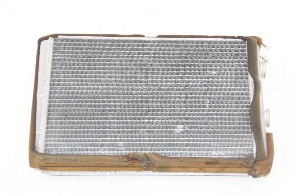 Wärmetauscher Citroen C8 6448K8 2.2 116 KW 158 PS 10-2002 gebraucht