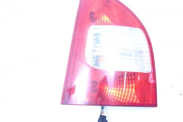 Rückleuchte Lada KALINA KOMBI 1117 links 3716041 10-2011 gebraucht