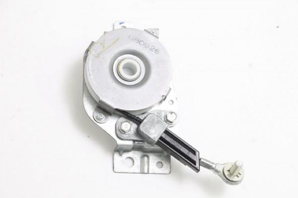 Heckklappendämpfer Citroen C-CROSSER 8724G0 Fangband rechts 05/2009