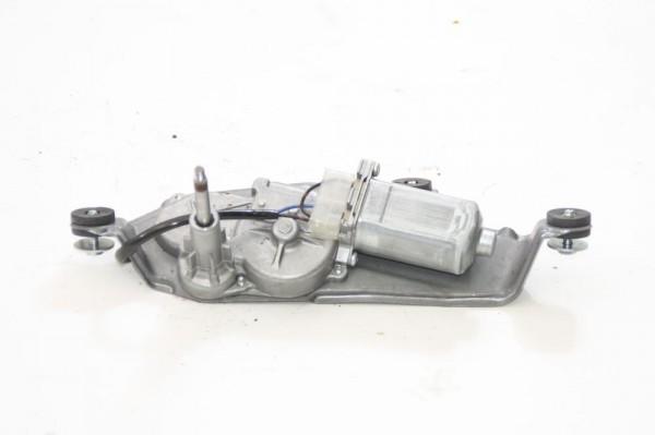 Wischermotor Mazda CX 7 hinten EG2167450C ASMO 8496000334 05-2008 gebraucht