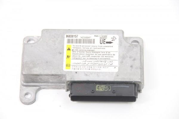 Airbagsteuergerät Opel ANTARA 96838157 96866798 2.0 12-2008 gebraucht