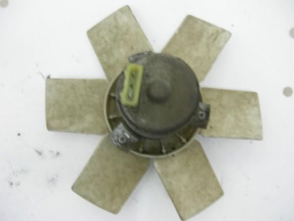 Kühlerlüfter Skoda FELICIA 2 Kombi 165959455S 1.6 Benzin 55 KW 75 PS 12-1998 gebraucht
