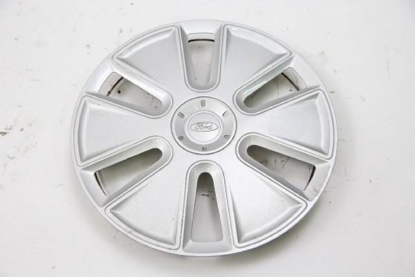 Radkappe Ford FIESTA 5 JH 6S611130BA hinten links 1358669 12-2005 gebraucht