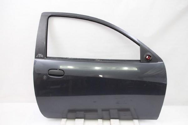 Tür Ford KA 1 RBT rechts 1692565 grau 04-2008 gebraucht