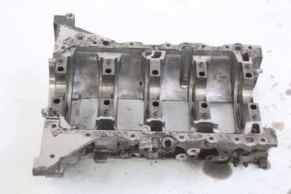 Ölwanne Ford TRANSIT CONNECT KASTEN 1.6 55 KW 75 PS UBGA Diesel 07/2014