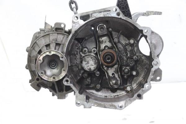 Schaltgetriebe Skoda OCTAVIA 1Z Combi JCR 1.9 77 KW 105 PS Diesel 10-2007 gebraucht