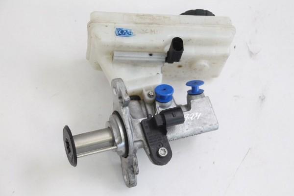 Hauptbremszylinder Skoda CITIGO 1S1611019D TRW 1.0 44 KW 60 PS ABS Benzin 06-201 gebraucht